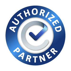 Authorized Partner Logo ehrenwalde